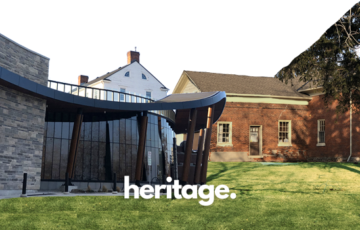 What is Heritage and Who is History?